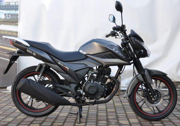 Мотоцикл Lifan 200 CiTyR.