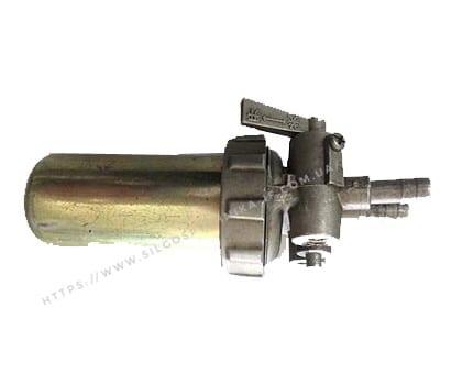 Фільтр топливний в зборі (металічний)