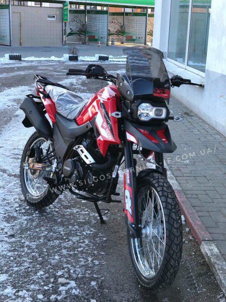 Мотоцикл Shineray X-Trail 250 Ferrara 2020
