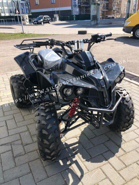 Квадроцикл 125 куб. ATV-125-05