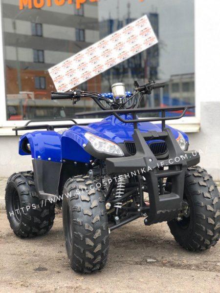 Квадроцикл 125 куб. ATV125