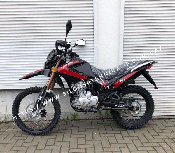 Мотоцикл Viper 250 X-plode